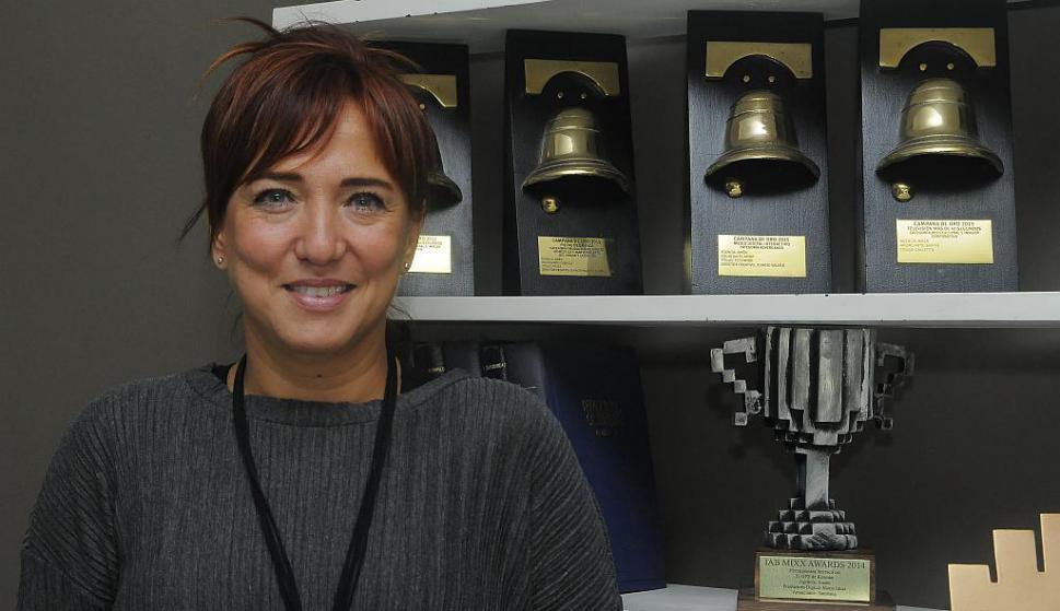 Milena Guillot, directora de Amén