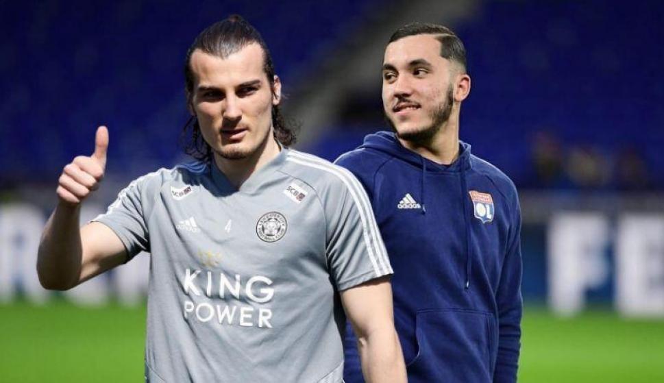 Así juegan Caglar Soyuncu y Rayan Cherki: ¿los tapados de Real Madrid y Barcelona?