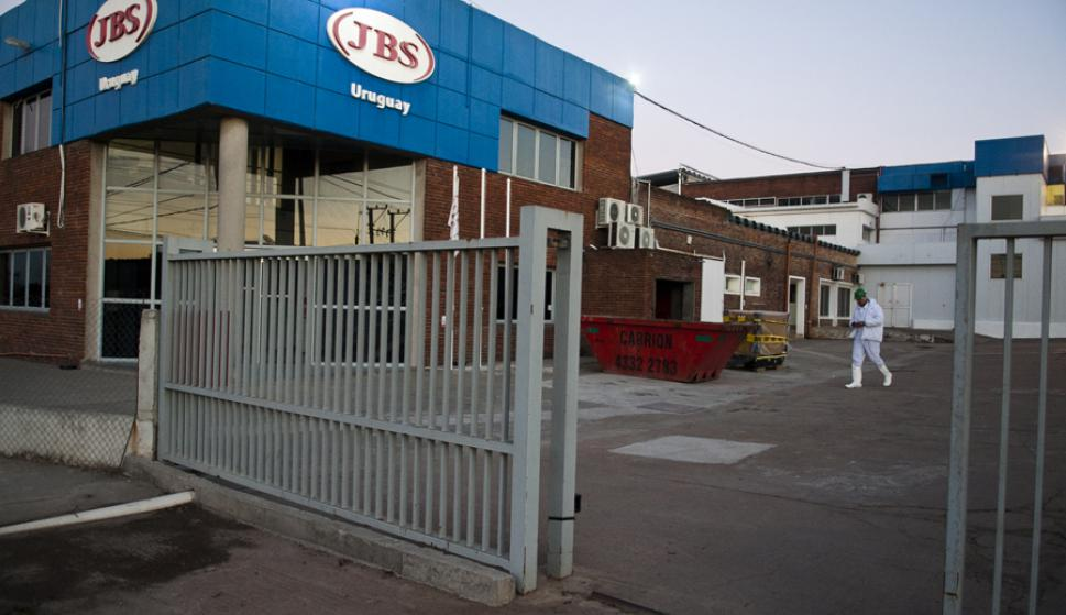 Crisis brasileña reacomoda el mercado cárnico uruguayo - Negocios ...