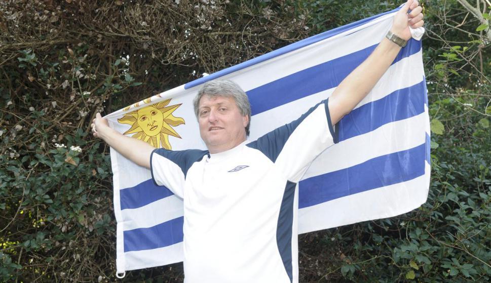 Sergio Gorzy