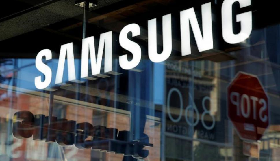Samsung. Foto: Reuters