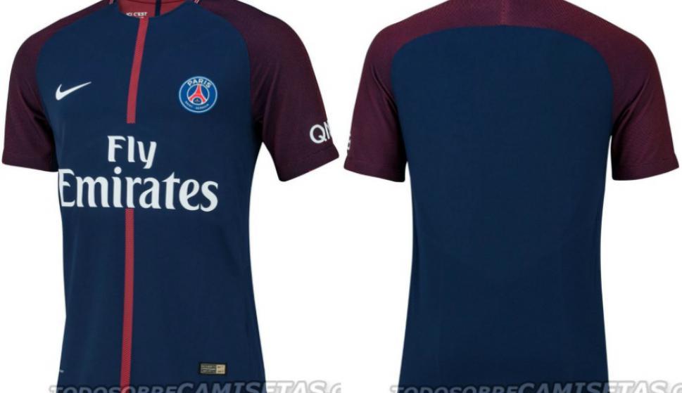 Las nuevas camisetas europeas - Fútbol - Ovación - Últimas noticias de  Uruguay y el Mundo actualizadas - Diario EL PAIS Uruguay 9541816041af7