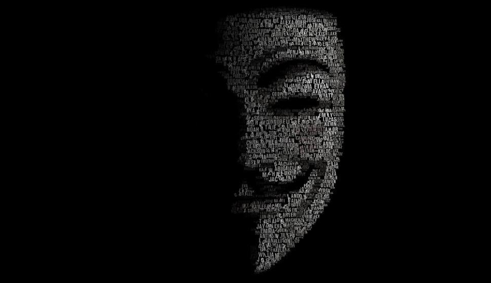 Los hackers de