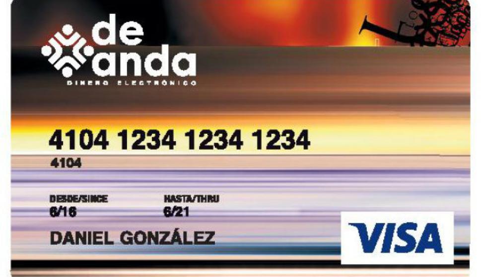 Anda propone a los jubilados cobrar con la tarjeta de d bito deanda informaci n ltimas Habilitar visa debito para el exterior