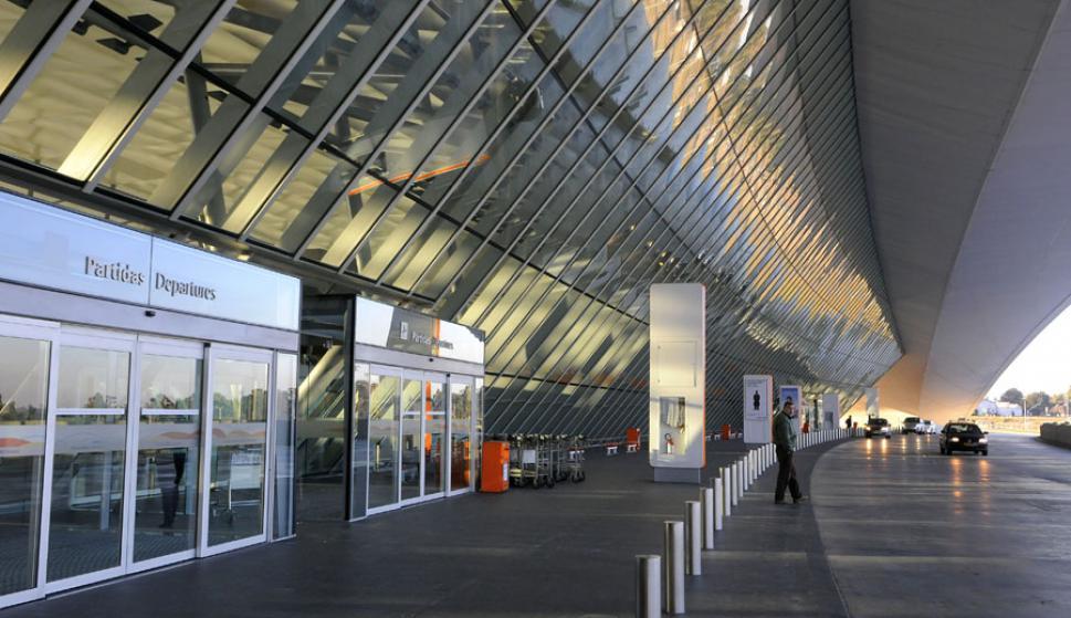 Una falla en el radar obligó a demorar vuelos en el aeropuerto de Carrasco