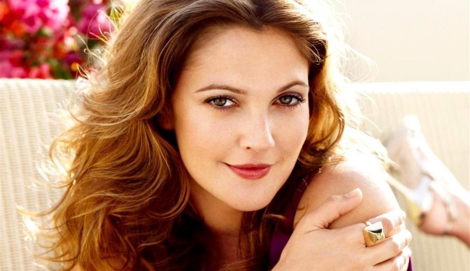 Drew Barrymore una de las mujeres más lindas del mundo según People