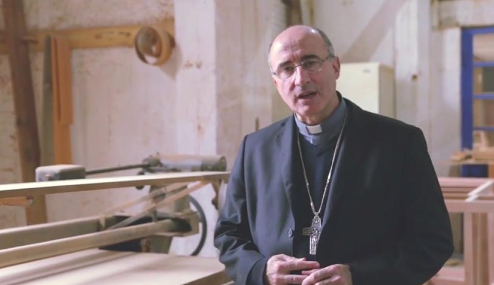 Números rojos obligan a la Iglesia a pedir colaboración