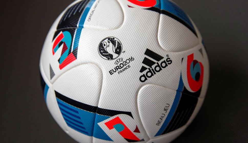 eb86c99c0ded5 Euro pelota de fútbol modelo jpg 969x559 Euro pelota de fútbol modelo 2016