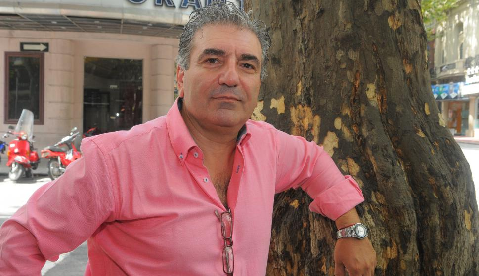Pablo Karslian y una polémica anécdota sobre el caso Romano