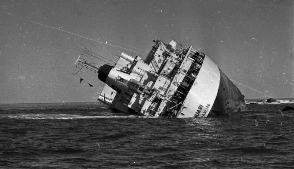 Expertos disertan sobre barcos hundidos informaci n for Todo sobre barcos