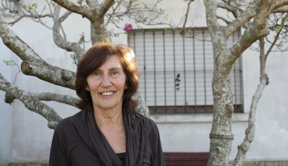María Josefina Plá
