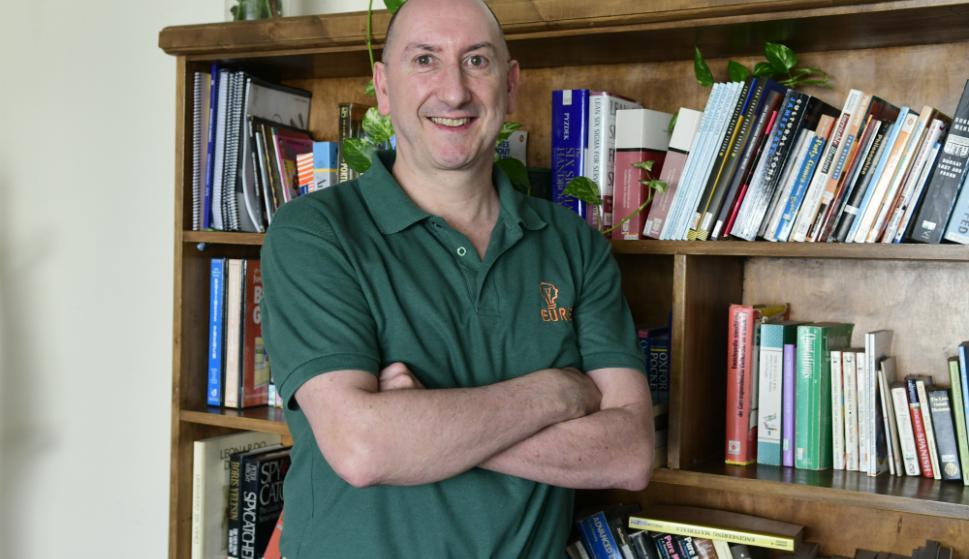 Jon Prentice