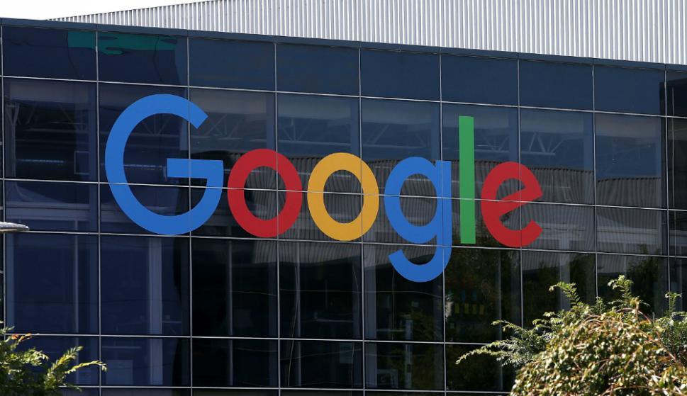 Google negó las acusaciones de discriminación salarial. Foto: AFP