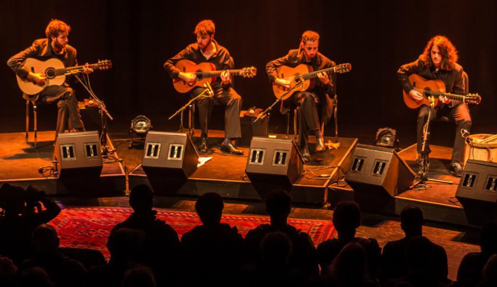 Guitarras De Bareto
