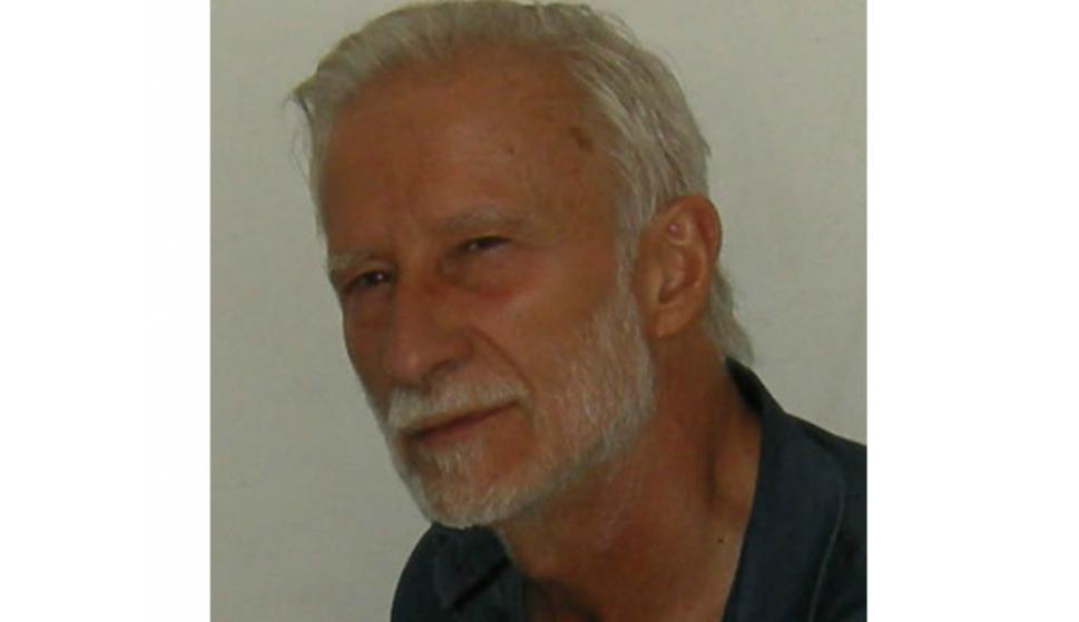 Eduardo Milán