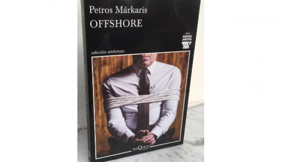 Offshore de Petros Márkaris