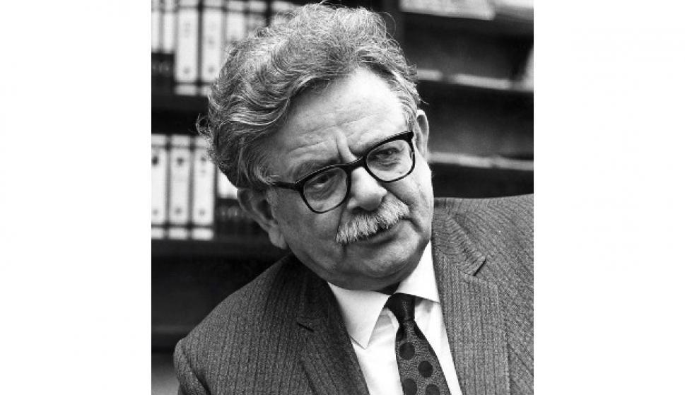 Elías Canetti