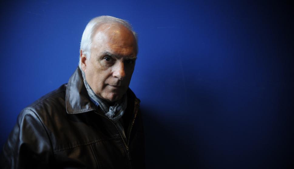 Hugo Burel. Foto Archivo El País