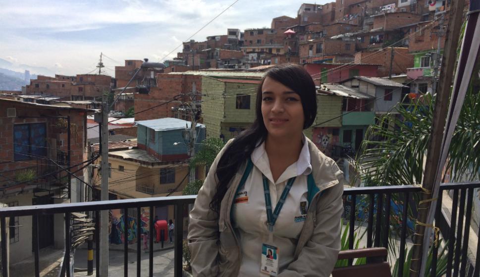Stefanía Jiménez