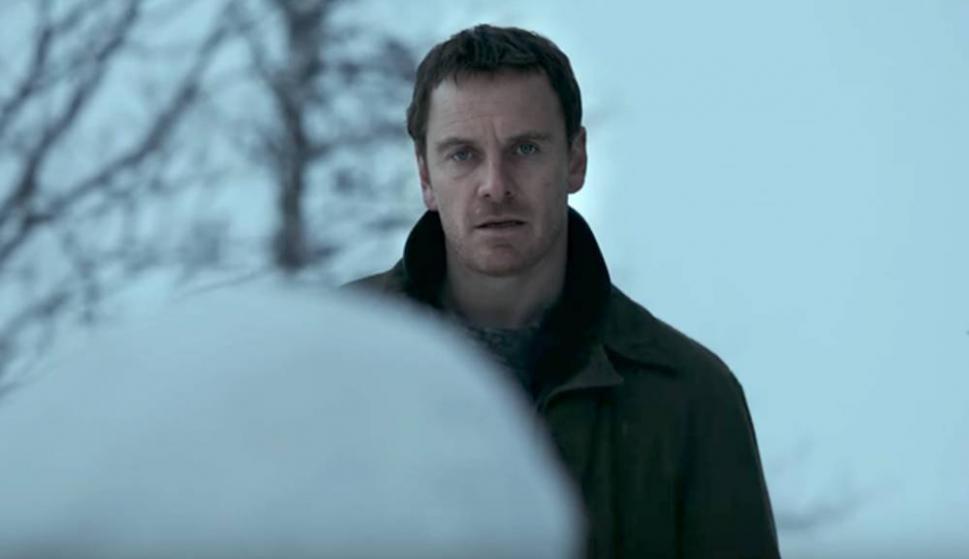 """Tráiler de """"El muñeco de nieve"""""""