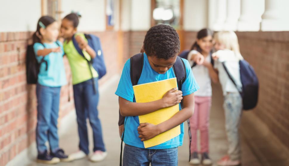 El bullying es uno de los fenómenos contra los que actúa el programa