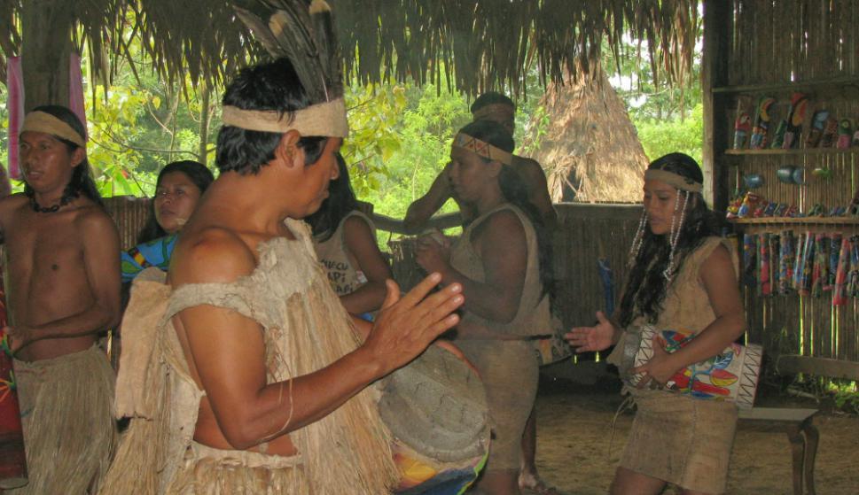 comunidad malaku
