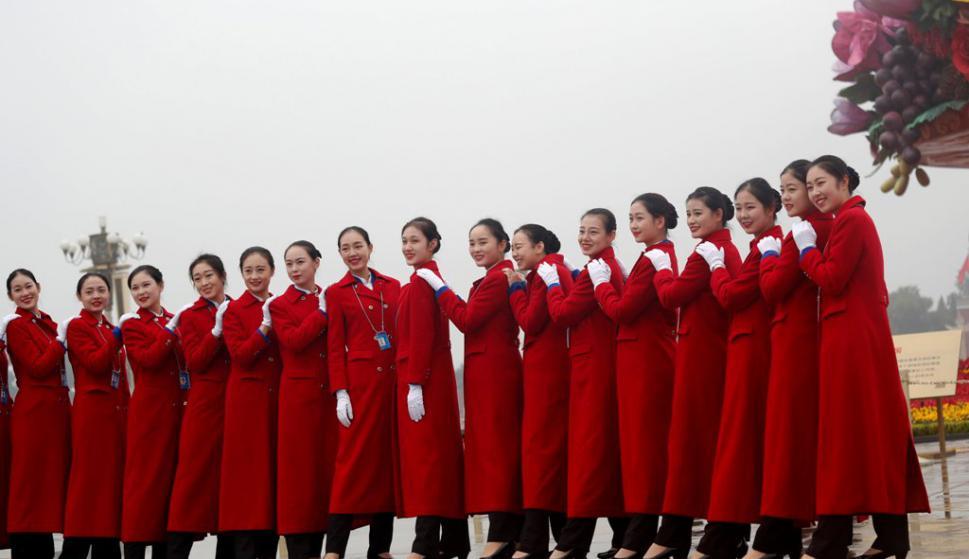 Congreso del Partido Comunista chino. Foto: Reuters