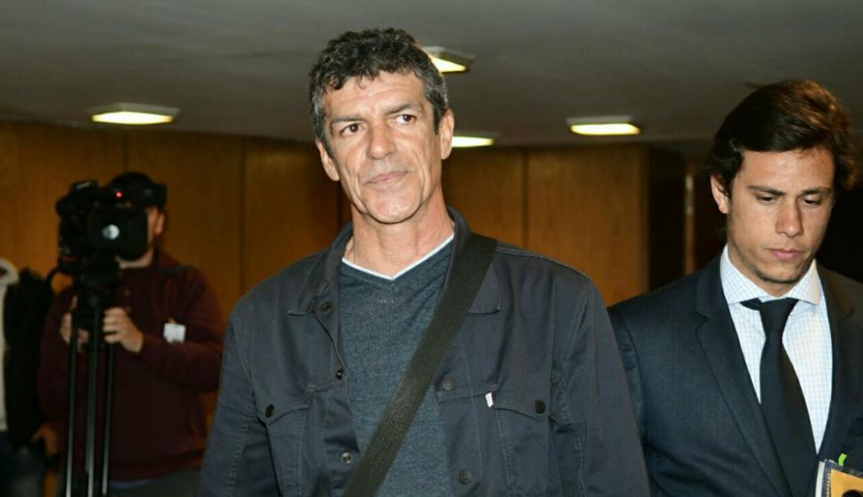 Enrique Saravia. Foto: Marcelo Bonjour