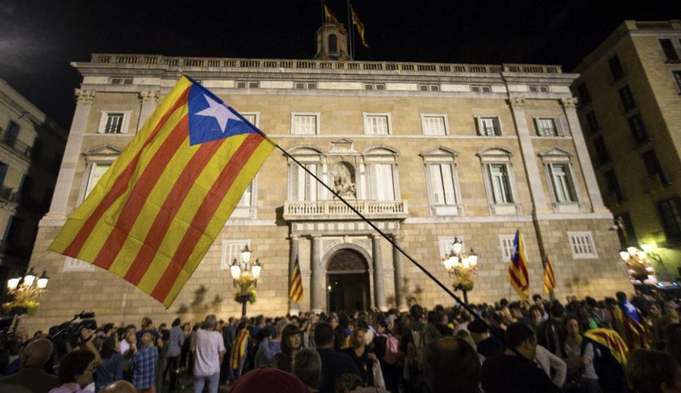 Gobierno de España avanza proceso ante separatistas de Cataluña