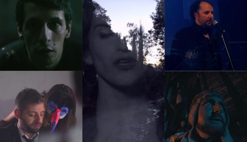 Videoclips uruguayos de octubre