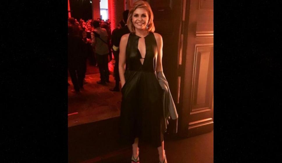 """Itatí Cantoral tiene actualmente 42 años. La telenovela """"Amores con trampa"""" de 2015, es el trabajo más reciente de la mexicana para Televisa. (Foto: Instagram)"""