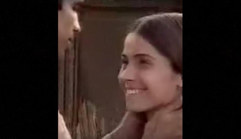 """La brasileña Giovanna Antonelli, conocida por protagonizar """"El Clon"""", tuvo su primer papel importante en 1995, en la telenovela """"Tocaia Grande""""."""