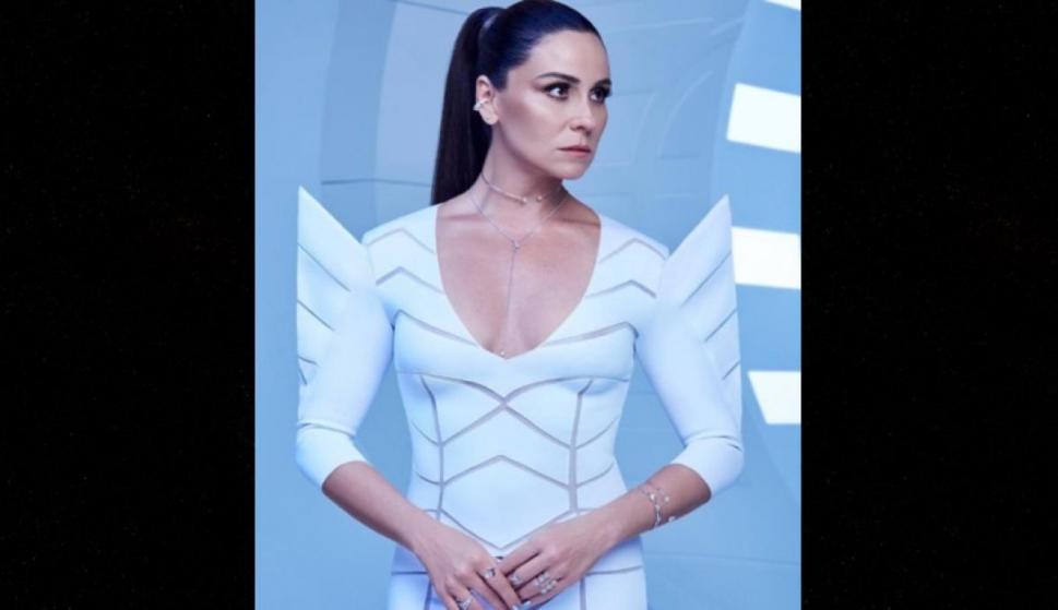 Giovanna Antonelli, de 42 años, es actualmente unas de las actrices de Brasil más importantes de su generación.