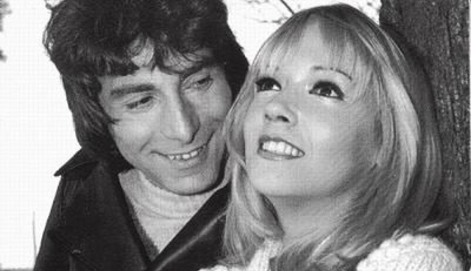 Soledad Silveyra en su primer papel, Rolando Rivas, Taxista, en 1972