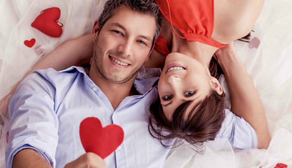 relaciones románticas