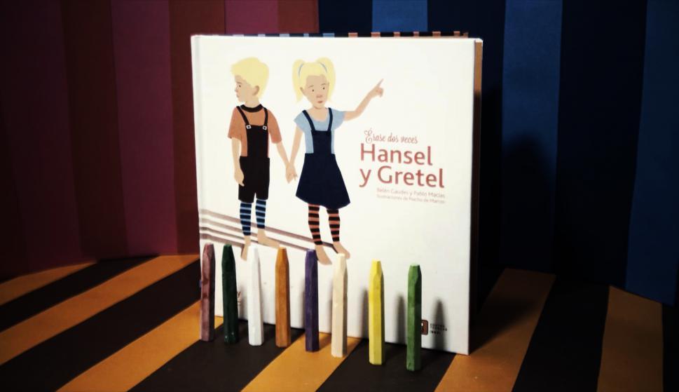 Una colección para volver con los hijos a los clásicos de la infancia