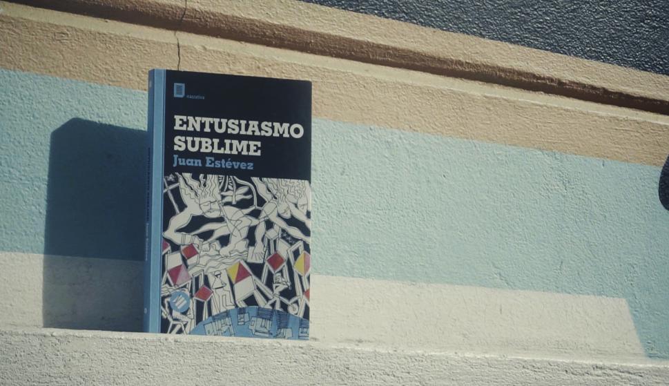 Entusiasmo sublime, una historia de resistencia y anarquía