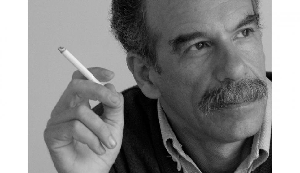Carlos María Domínguez