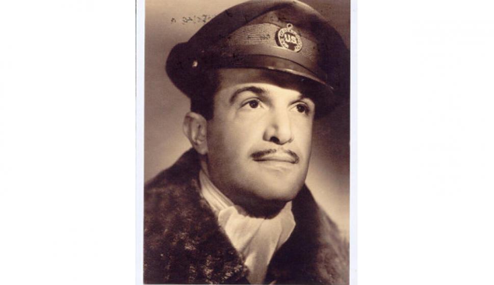 Arturo Despouey