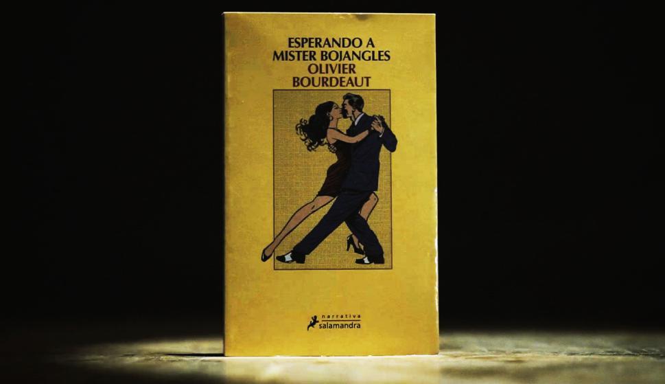 """""""Esperando a mister Bojangles"""": familia, amor y excentricidad"""