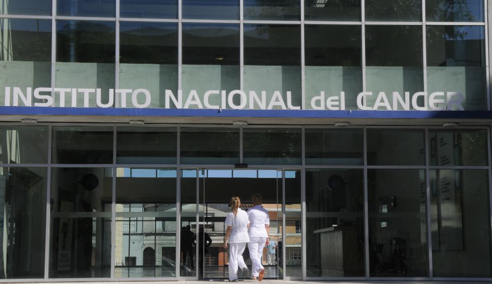 Instituto del Cáncer: un Tribunal de Apelaciones le dio la razón a una funcionaria que sufrió acoso por defender a los pacientes. Foto: A. Colmegna