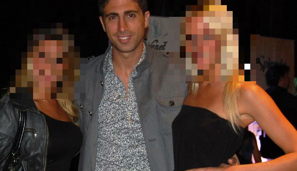 Fiscal pidió extradición del empresario Leandro Santos a Uruguay ...