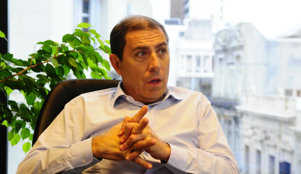 Gabriel Oddone. Foto: Marcelo Bonjour