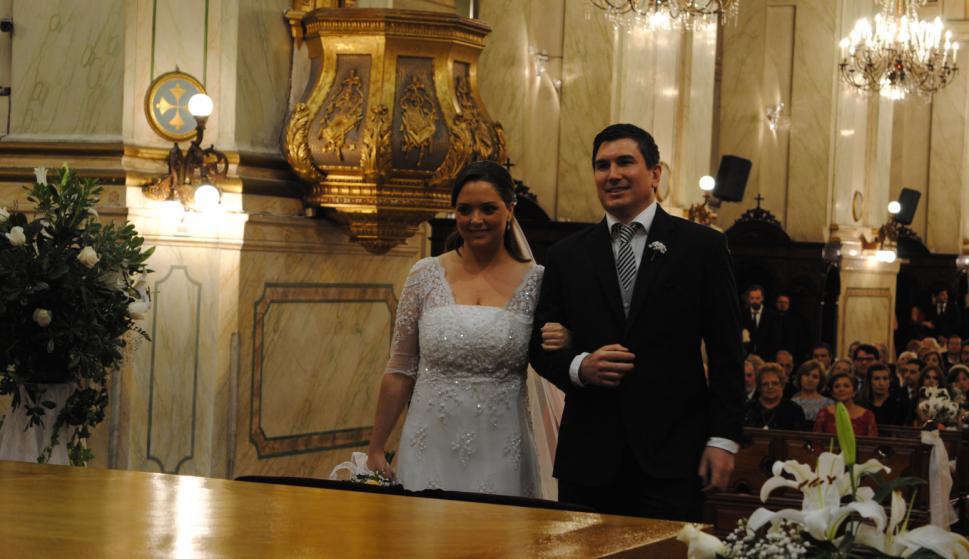 Florencia Lerma, Nicolás Bussi.