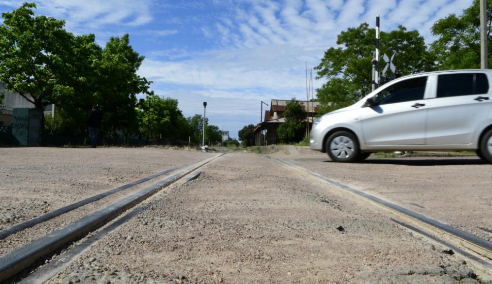 Son 273 kilómetros que habrá desde la capital hasta la nueva planta de UPM en Paso de los Toros. Foto: D. Borrelli
