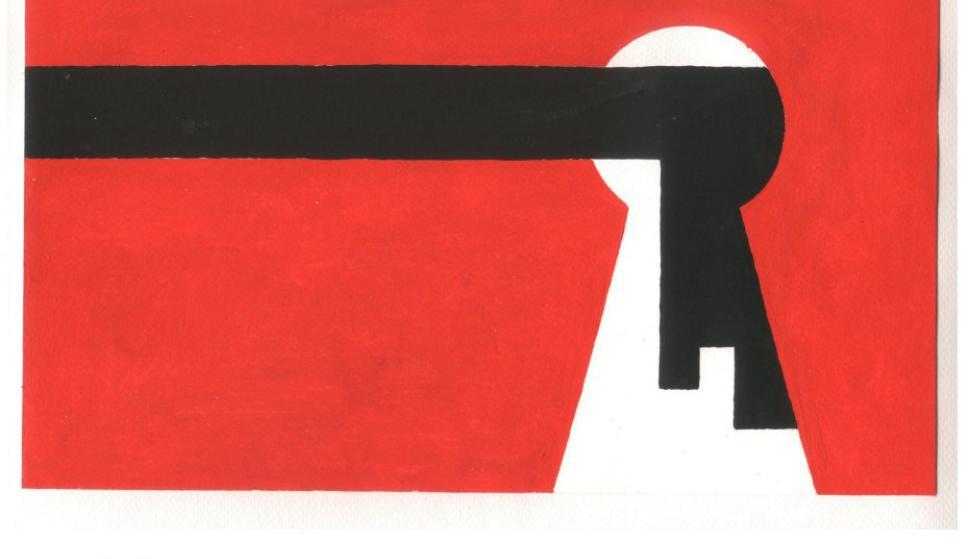 Galería de arte a cielo abierto. Foto: Intendencia de Montevideo