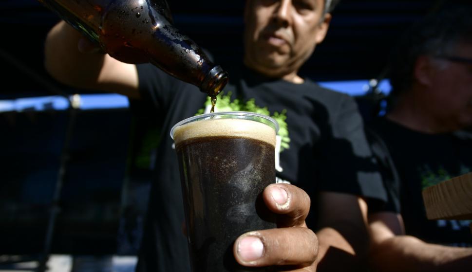 cerveza, Beer Fest 3, cerveza artesanal