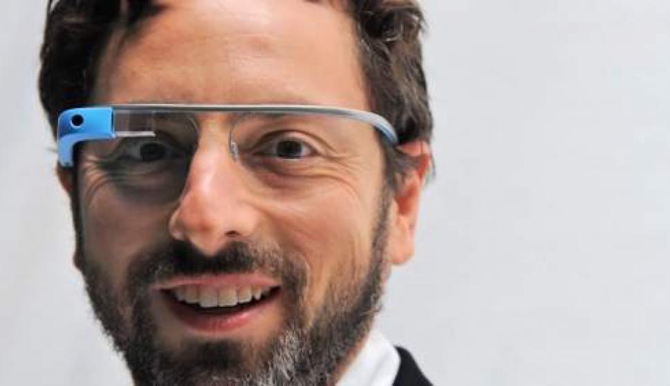 Sergey Brin, también cofundador de Google, sigue en Google. Ahora es presidente de Alphabet. (Foto: EFE)