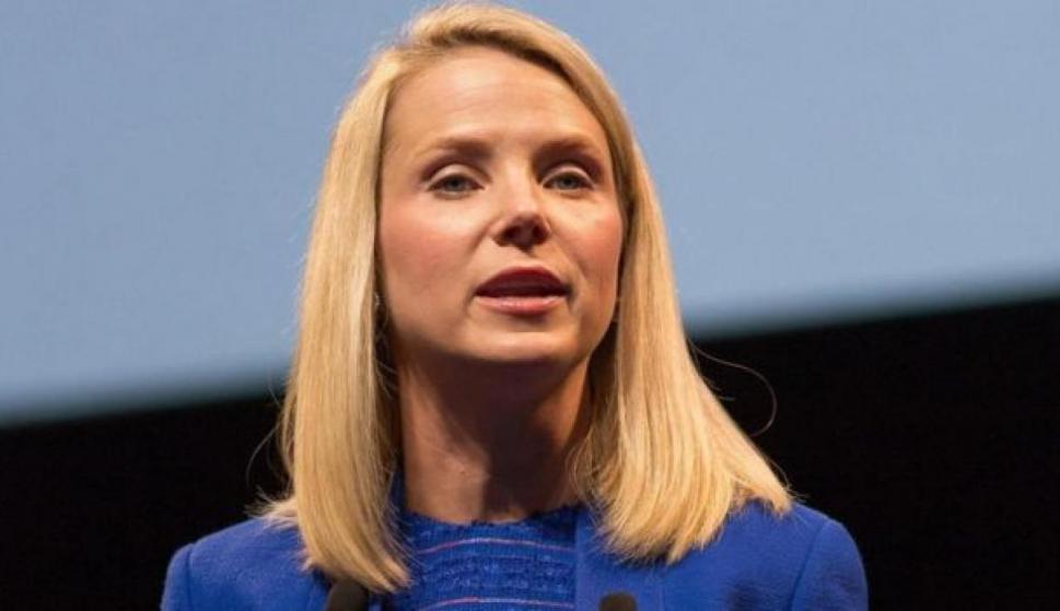 Marissa Mayer dejó la compañía de tecnología en el 2012. Se había desempeñado como vicepresidenta de servicios de localización y mapas. A su salida, se desempeñó como CEO de Yahoo hasta junio del 2017, luego de que la empresa sea vendida a Verizon. (Foto:
