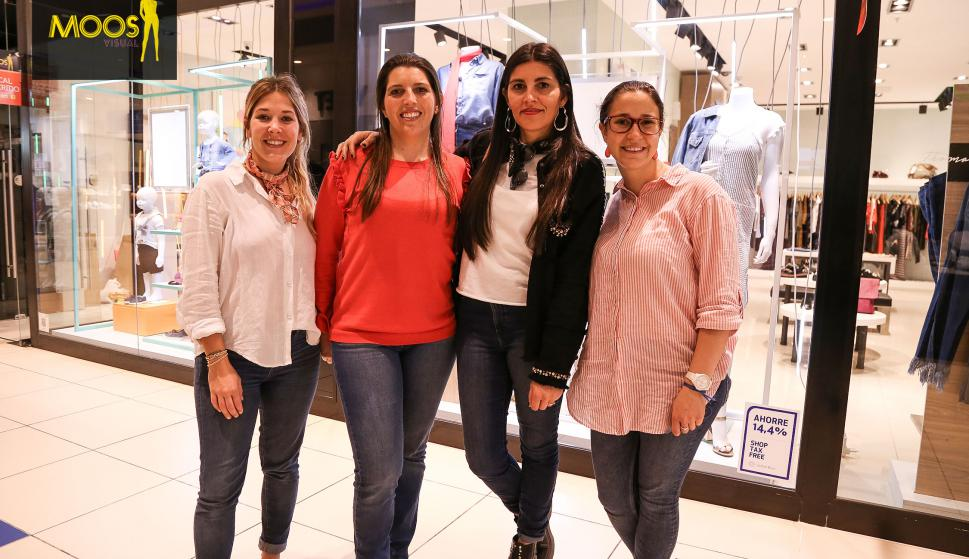 Shopping Tres Cruces